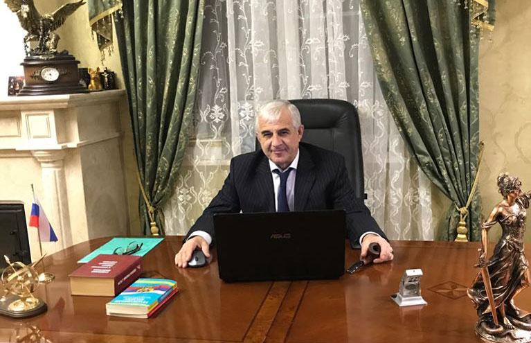 Адвокат Сочи Зейтунян Ашот Оганесович